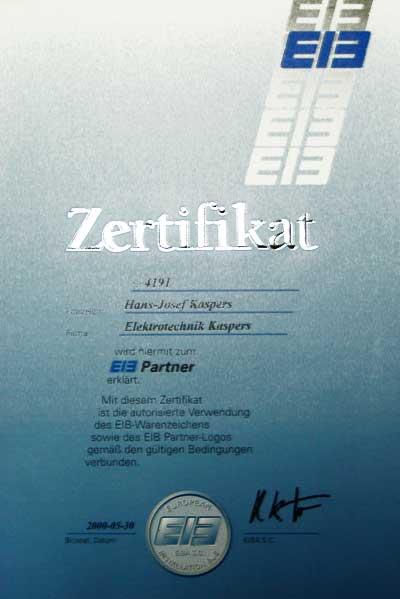 EIB Gebäudesystemtechnik