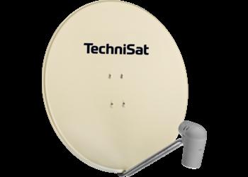 Satelliten- & Kabelfernsehanlagen von
